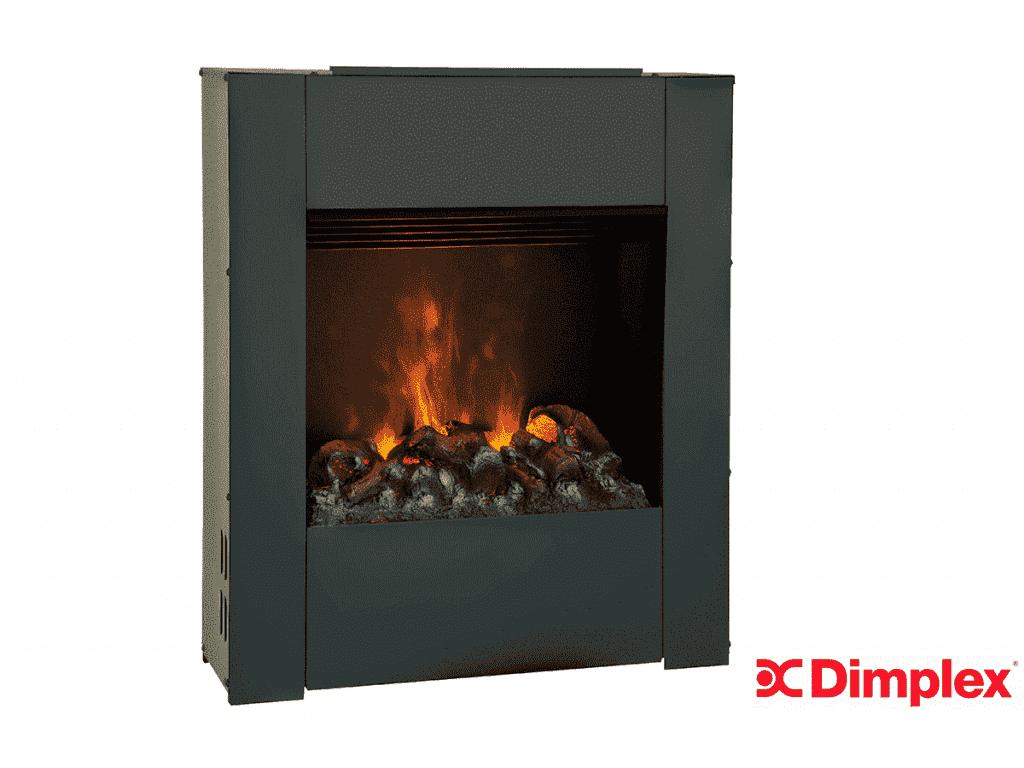 Dimplex Wall Fire Engine elektrische haard