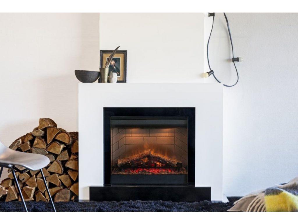 Dimplex Firebox DF 2608 Opti-flame elektrische haard
