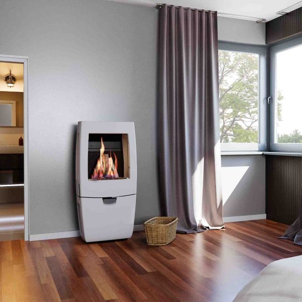 Dovre Sense 203 Gas open