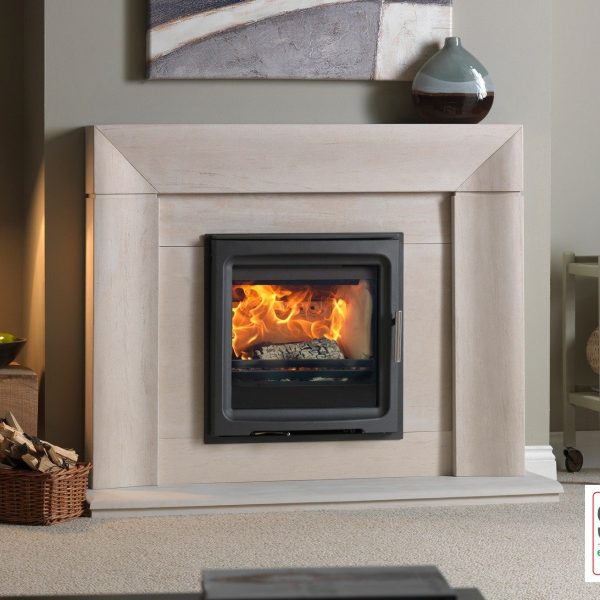 Charlton & Jenrick PureVision 5kW brede inzethaard PV5iW-2