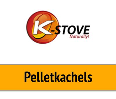 PELLETKACHEL K-STOVE