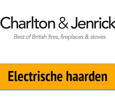ELEKTRISCHE HAARDEN CHARLTON & JENRICK