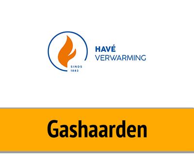 GASHAARD HAVÉ