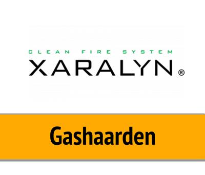 GASHAARD XARALYN
